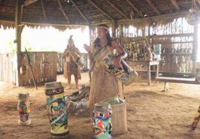 indigène maleku costa rica voyage
