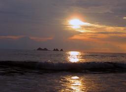plages du pacifique sud costa rica voyage