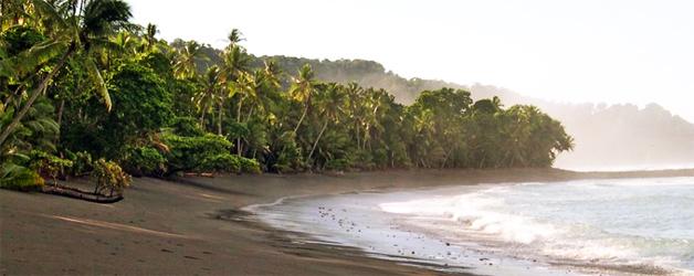 Parc National de Corcovado costa rica voyage agence de voyage