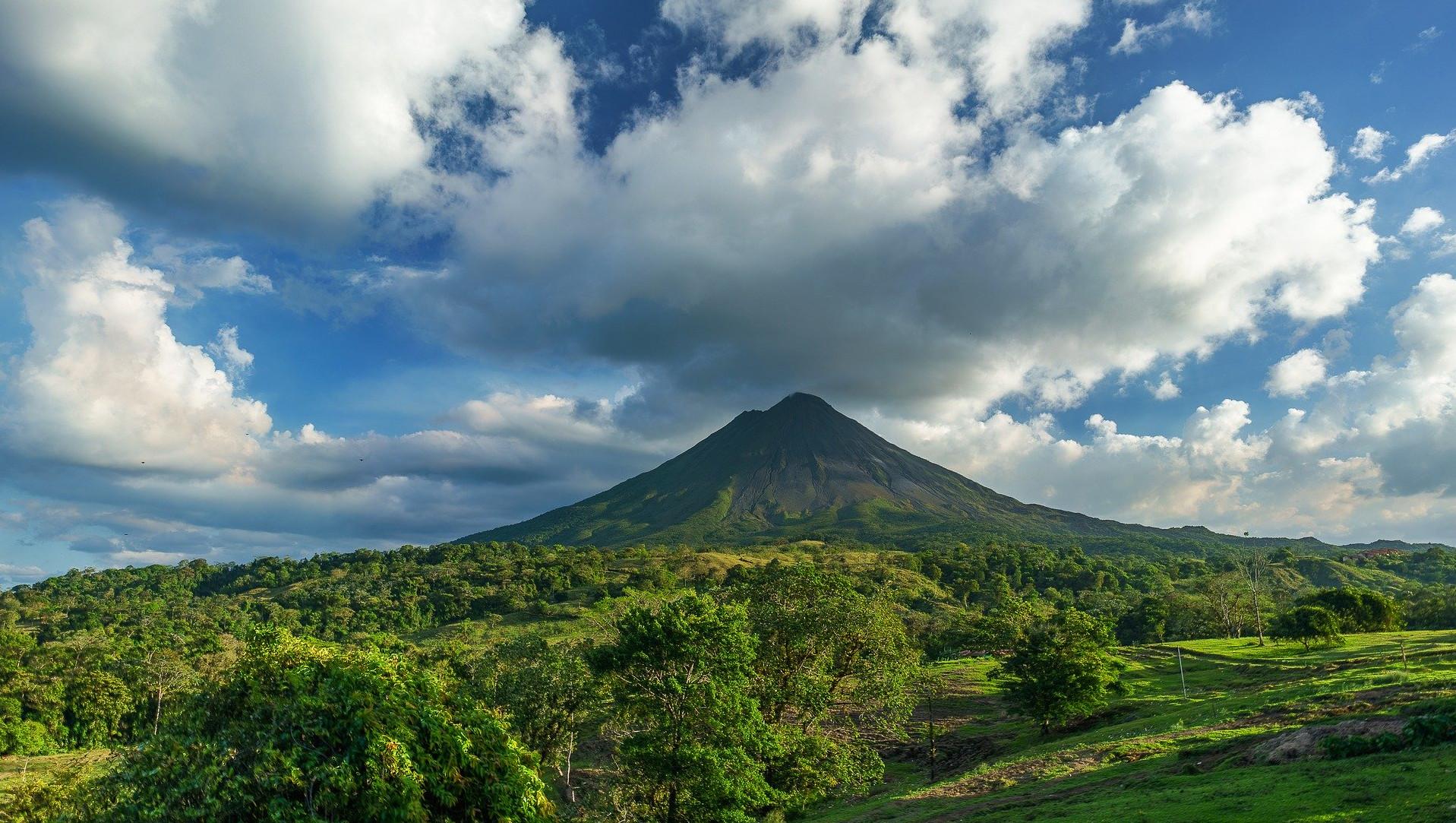 entre mers et volcans en toute liberté au Costa Rica