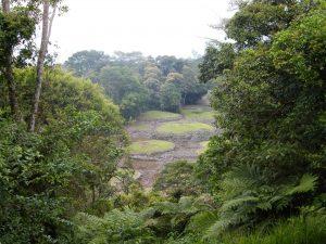 Monument national de Guayabo costa rica voyage agence de voyage