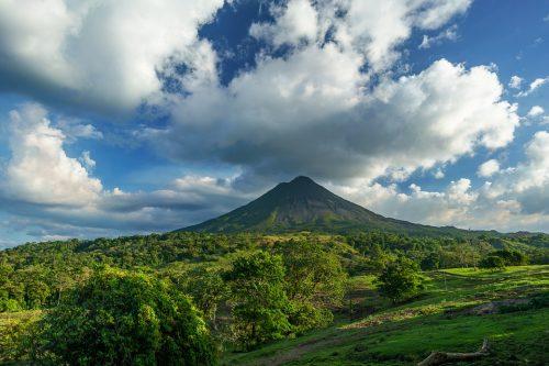 volcan costa rica destination 2018 voyage sur mesure francophone