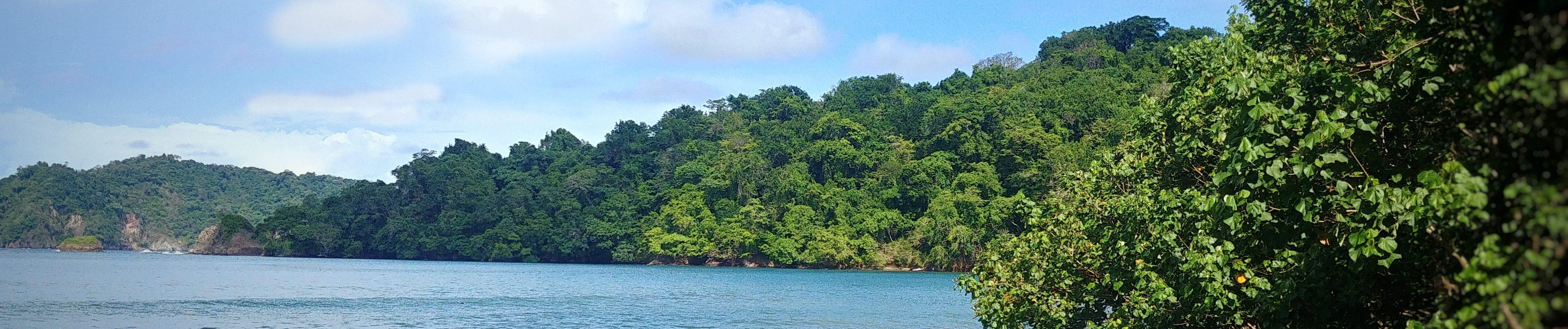 plage curu sud de Nicoya tambor costa rica voyage