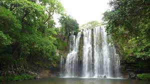 cascade libera costa rica voyage