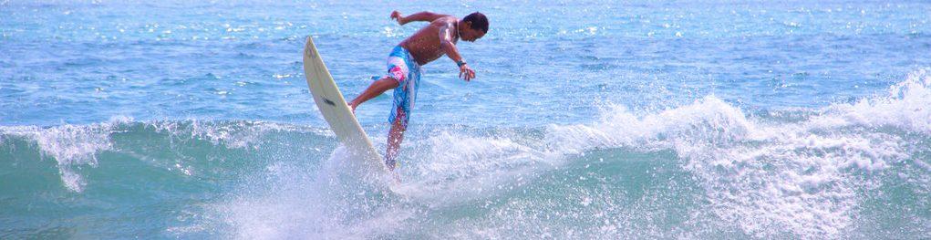 surf au Costa Rica costa rica voyage agence de voyage
