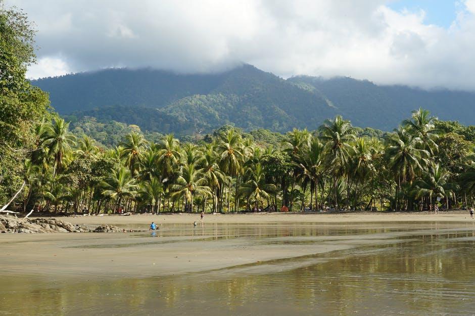 plages du pacifique sud playa ventana costa rica voyage agence de voyage