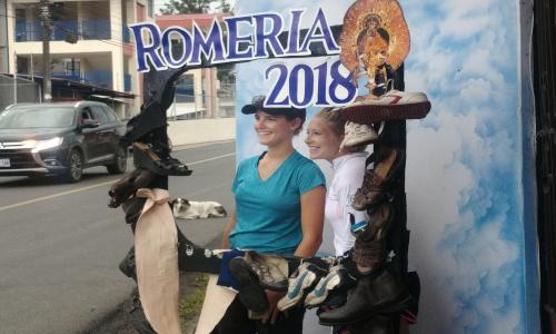 romeria, negrita, costa rica voyage, francophone sur mesure