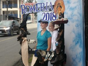 Romeria, negrita, pélerinage, Vierge Noire, costa rica, costa rica voyage, Notre-Dame des Anges