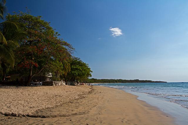 guanacaste plage tamarindo costa rica voyage agence francophone