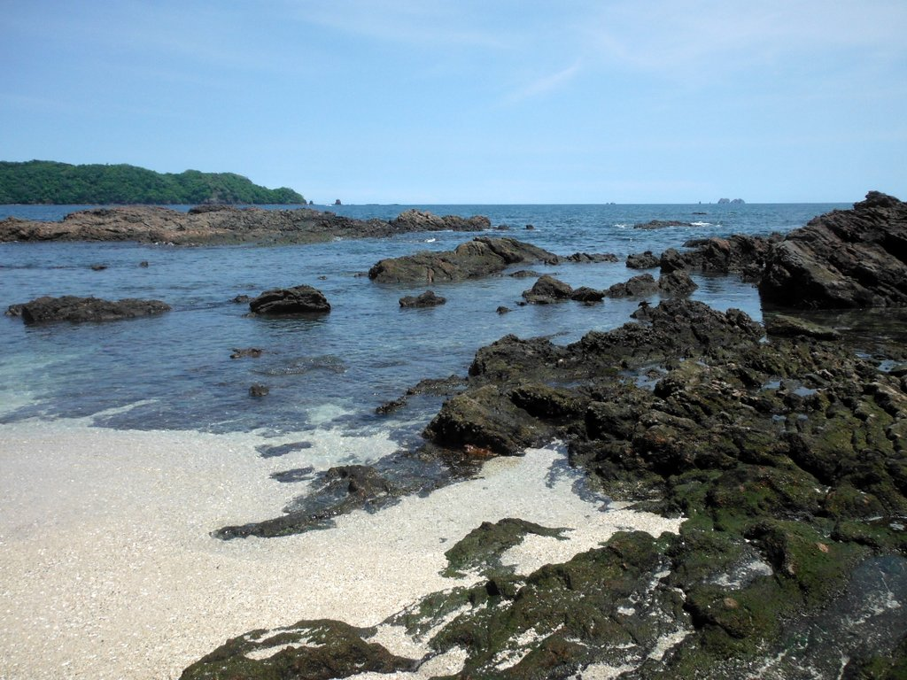Guanacaste plage costa rica voyage agence francophone