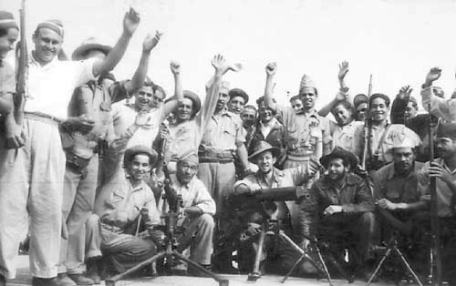 armée révolution 1948 costa rica agence de voyage francophone