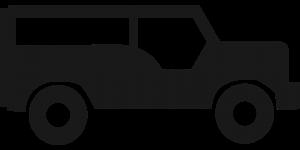 organiser son voyage au Costa Rica location de véhicule voiture
