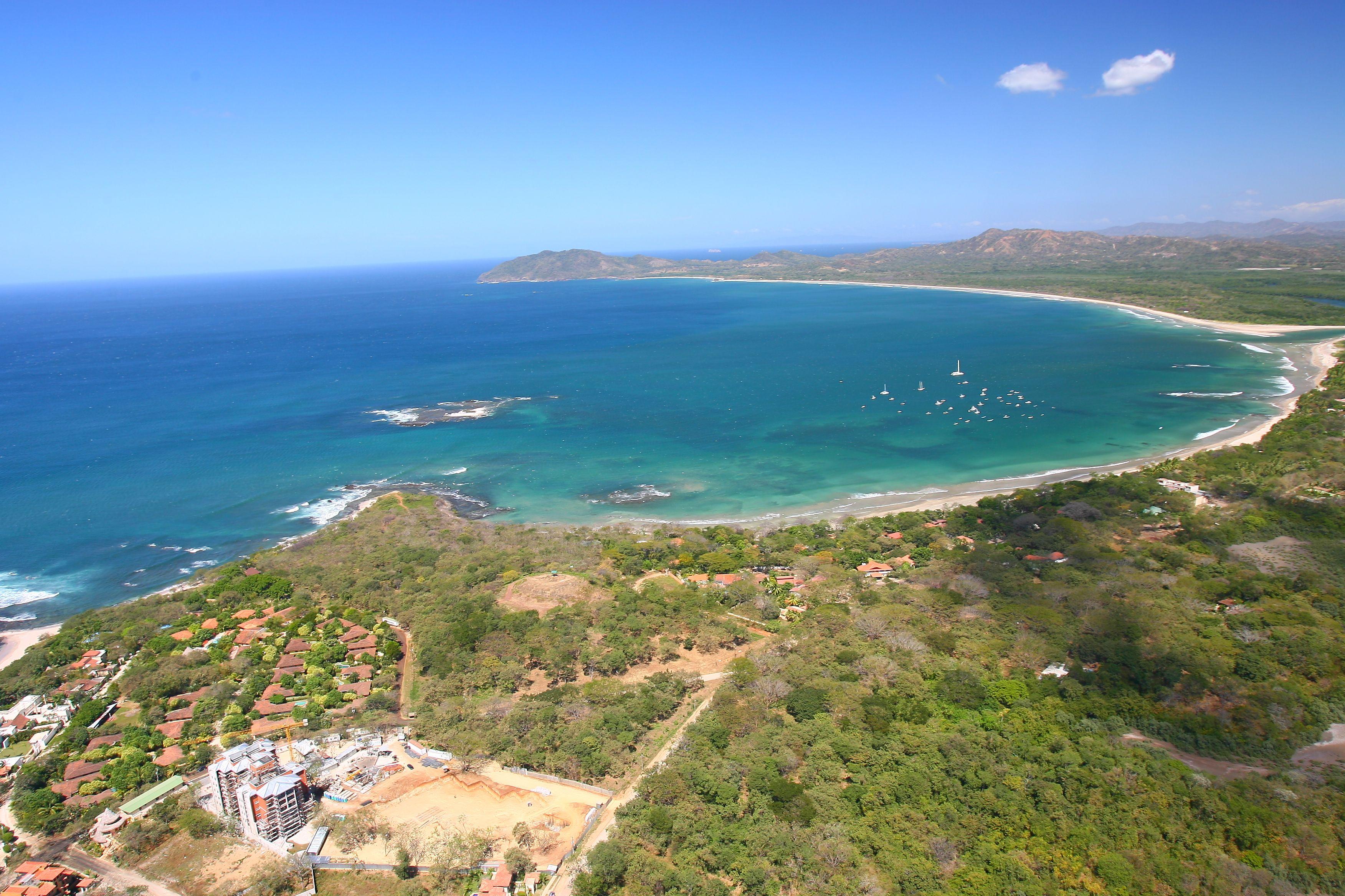 guanacaste plage playa grande costa rica voyage agence francophone