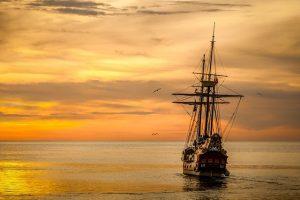 côte rice, bateau, mer, decouverte, costa rica voyage, agence francophone, sur mesure
