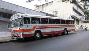 bus électriques au Costa Rica, transport vert, costa rica voyage, agence francophone, sur-mesure