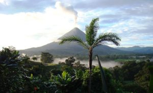 famille au Costa Rica, Arenal, Costa Rica Voyage, agence francophone, sur mesure
