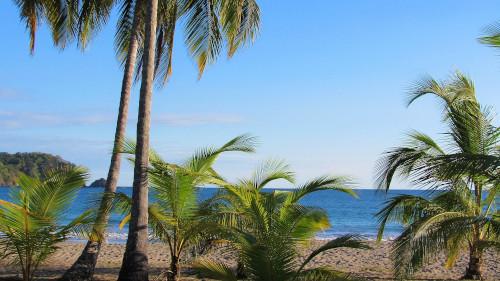 voyage de noces au Costa Rica, plage, costa rica voyage, agence francophone, sur mesure