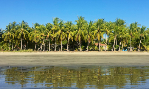 sécurité au costa rica, playa coyote, costa rica voyage, agence francophone, sur mesure